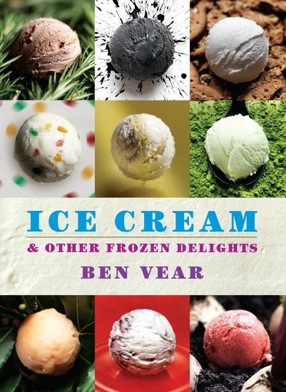 Ice Cream - cover