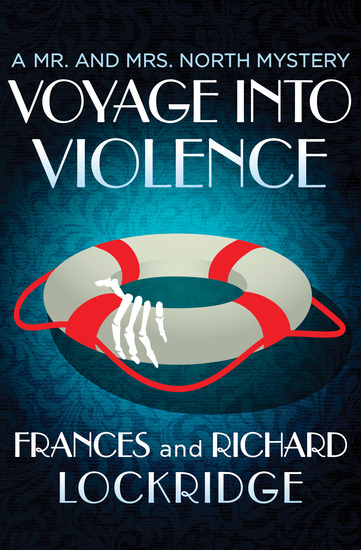 Voyage into Violence - cover