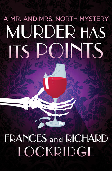 Murder Has Its Points - cover
