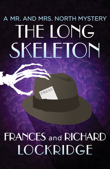 The Long Skeleton - cover