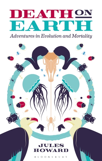 Death on Earth - Adventures in Evolution and Mortality - cover