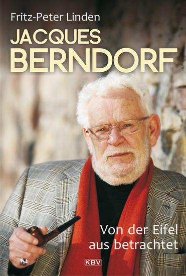 Jacques Berndorf - Von der Eifel aus betrachtet - cover