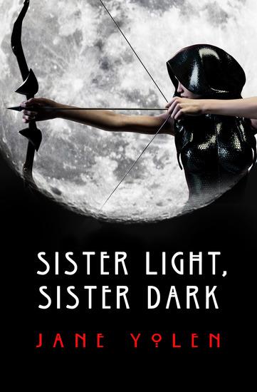 Sister Light Sister Dark - cover