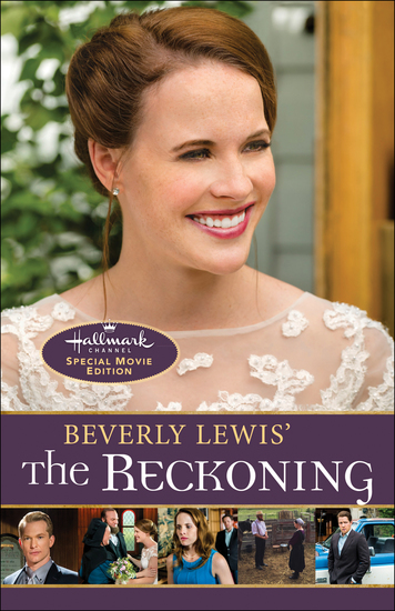 Beverly Lewis' The Reckoning - cover