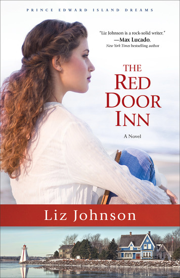 The Red Door Inn (Prince Edward Island Dreams Book #1) - A Novel - cover