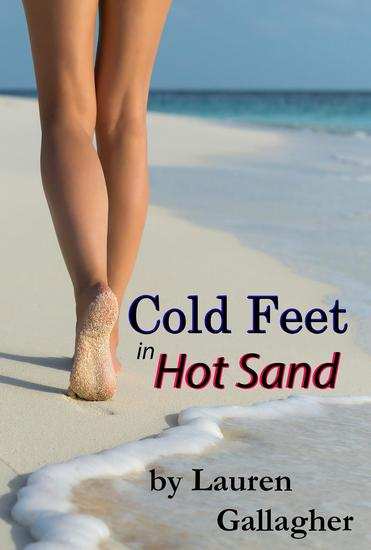 Cold Feet in Hot Sand - cover