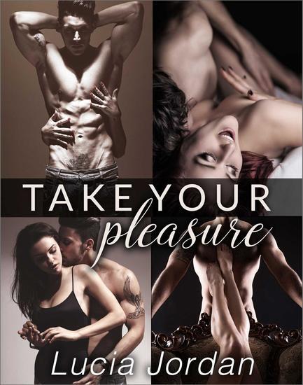 Take Your Pleasure - Complete Series - Take Your Pleasure - cover