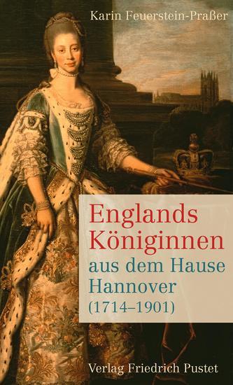 Englands Königinnen aus dem Hause Hannover (1714-1901) - cover