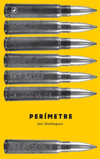 Perímetre - cover