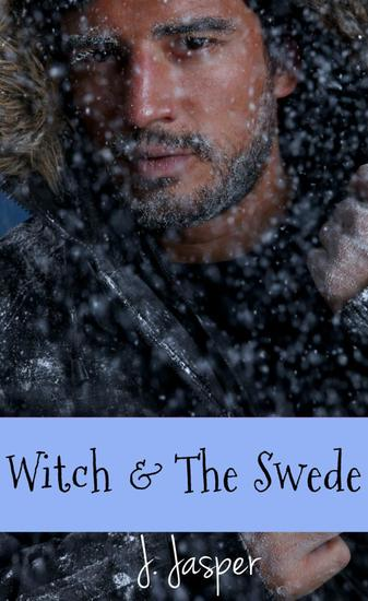 Witch & The Swede - cover