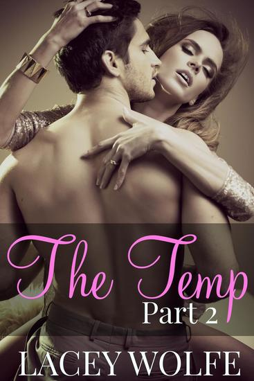 The Temp - Part 2 - The Temp Series - cover