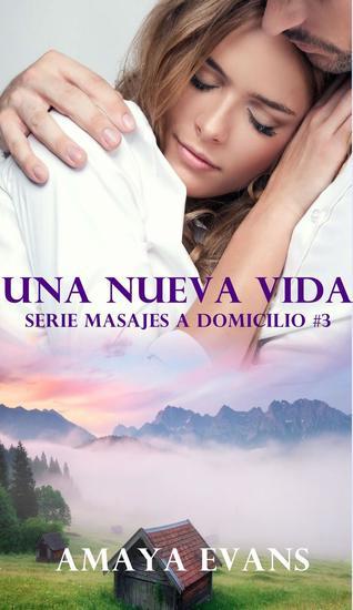 Una Nueva Vida - Masajes a Domicilio - cover