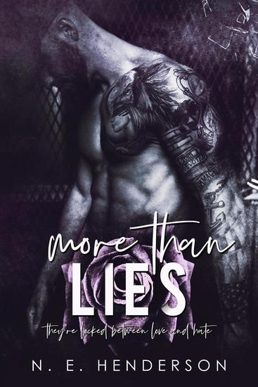 More Than Lies - cover