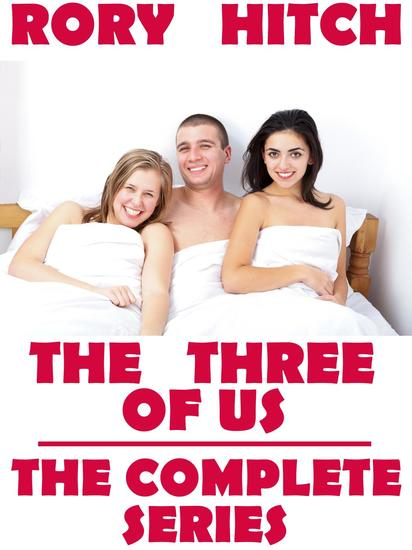 The Three of Us - The Complete Series - cover