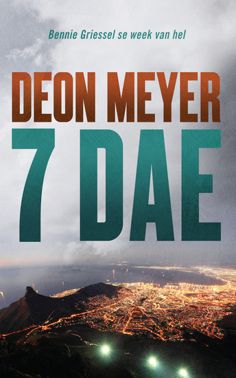 7 Dae - cover