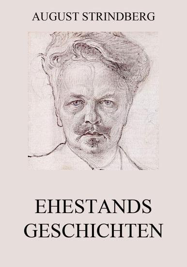 Ehestandsgeschichten - Erweiterte Ausgabe - cover