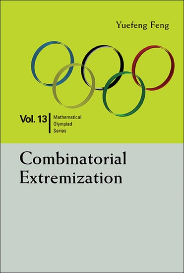 Combinatorial Extremization - cover