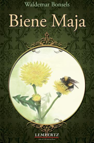 Biene Maja - cover