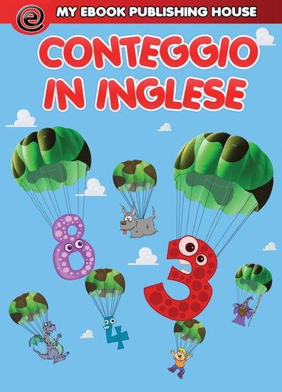 Conteggio in inglese - cover