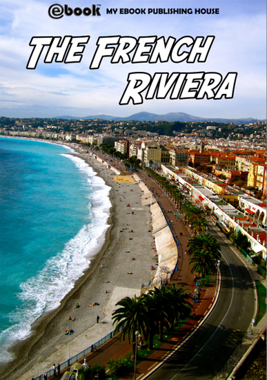 The French Riviera - cover