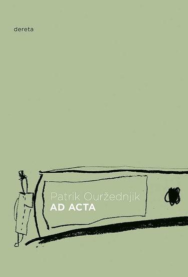 Ad Acta - cover