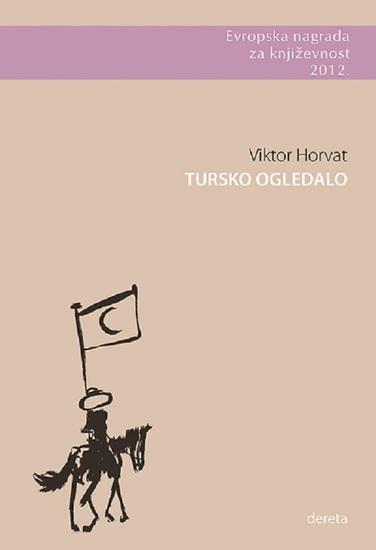 Tursko ogledalo - cover