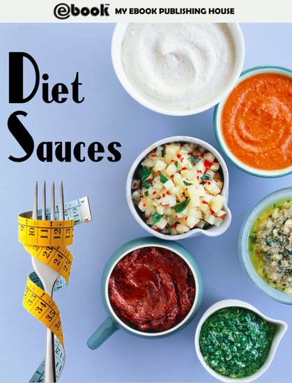 Diet Sauces - cover