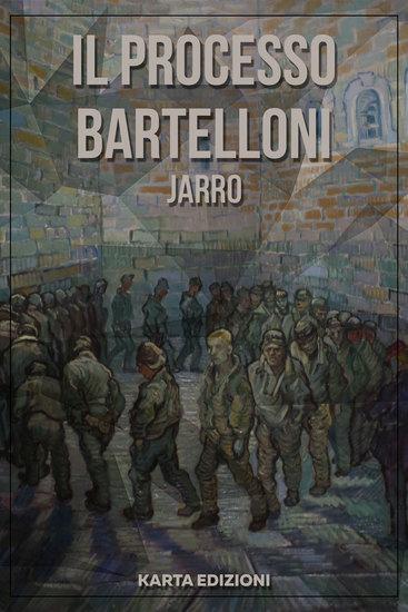 Il processo Bartelloni - cover