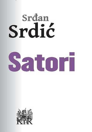 Satori - cover