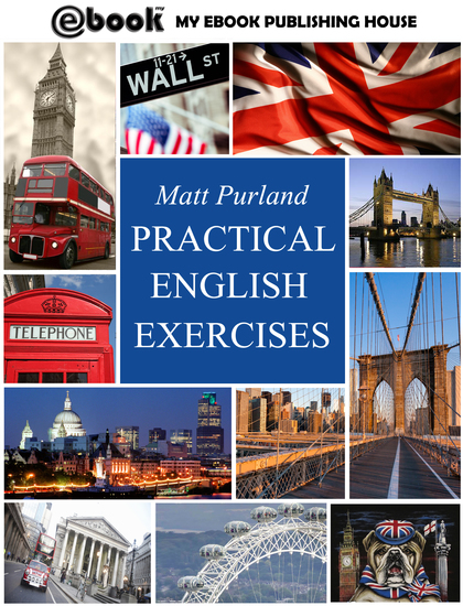 Practical English Exercises - cover