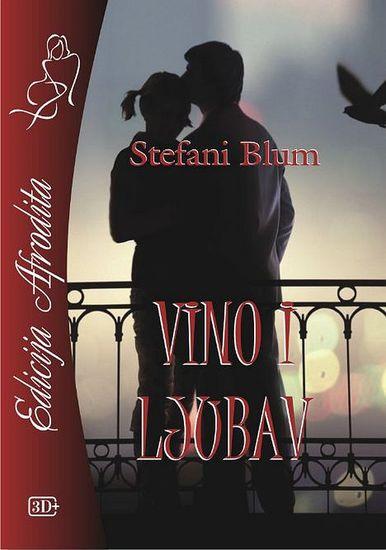 Vino i ljubav - 3D+ - cover