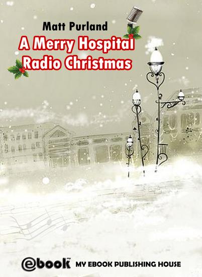 A Merry Hospital Radio Christmas - cover