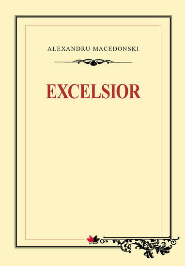 Excelsior - cover
