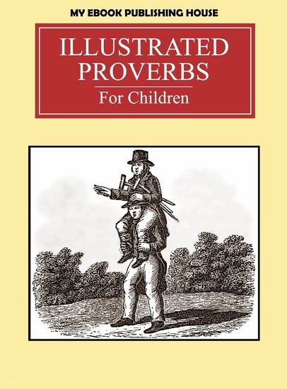 Illustrated Proverbs For Children - cover