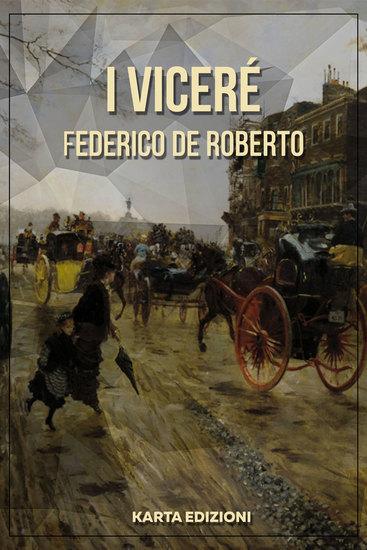 I Viceré - cover