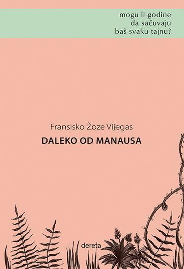 Daleko od Manausa - cover