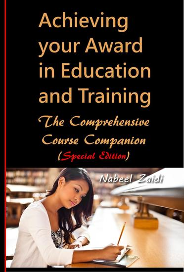 award in education and training essay 2018-8-31 martial arts physical education essay topics should be selected based off of personal or professional experience and the needs of the student  credit award 1 ld weight training physical education yoga physical education zumba physical education swimming physical education tennis physical education triathlon training & participation physical.