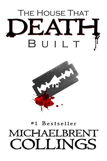 The House That Death Built - cover