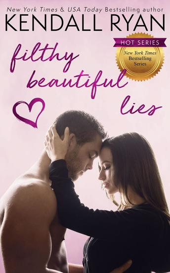 Filthy Beautiful Lies - Filthy Beauitful Lies #1 - cover