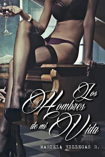 """""""Los Hombres de mi Vida"""" - cover"""
