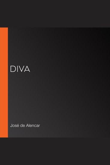 Diva - cover