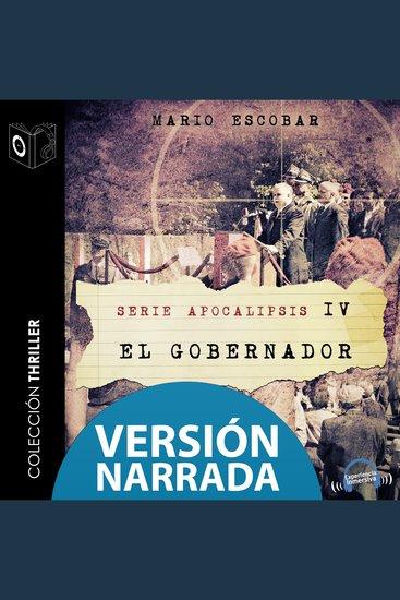 El falso profeta-Narrado - cover