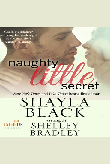 Naughty Little Secret - cover