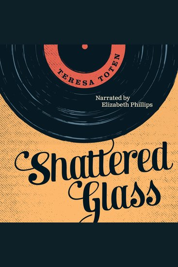 Shattered Glass - cover