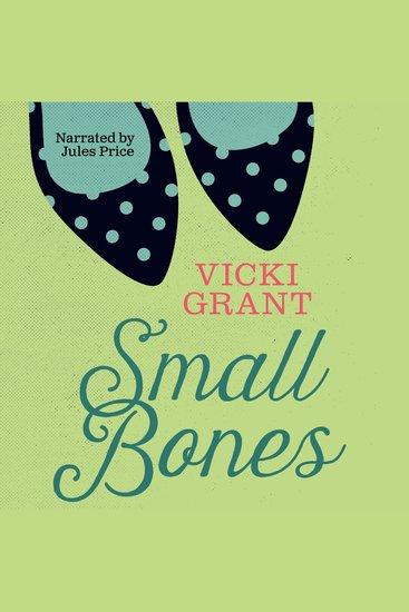 Small Bones - cover
