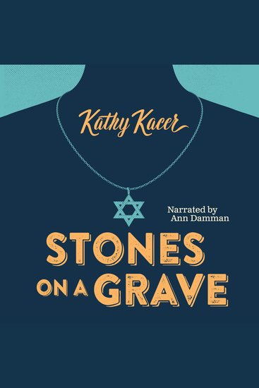 Stones on a Grave - cover