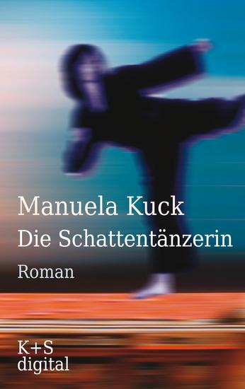 Die Schattentänzerin - Roman - cover
