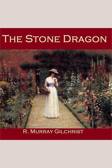 The Stone Dragon - cover