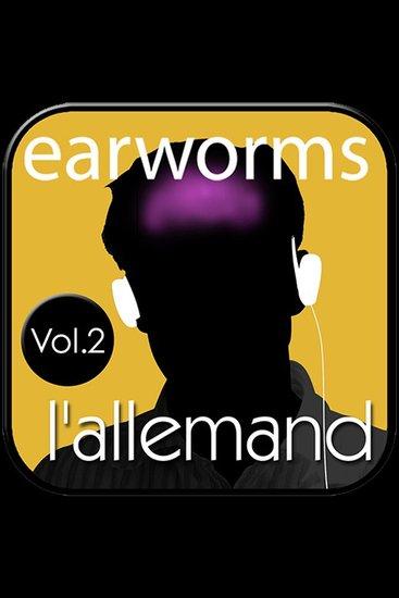 l'allemand Volume 2 - cover
