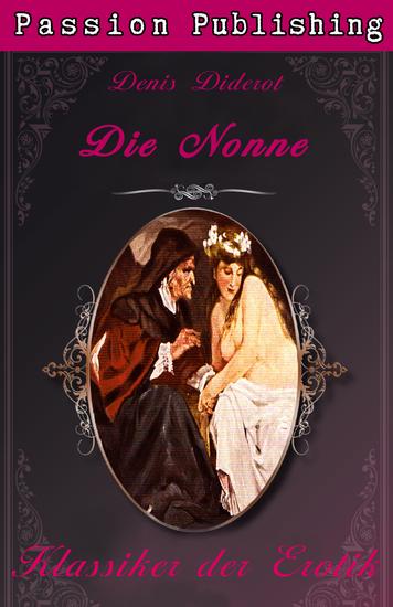 Klassiker der Erotik 31: Die Nonne - cover